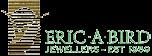 Eric A Bird Jewellers Logo